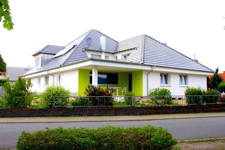 Pension Nickel - Alsbach-Hähnlein - Bed & Breakfast