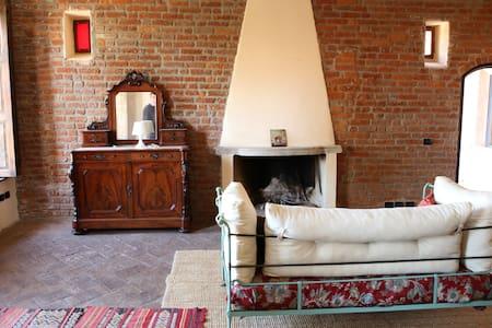 Apartment in XV villa with Garden - Robecco Sul Naviglio - Pis