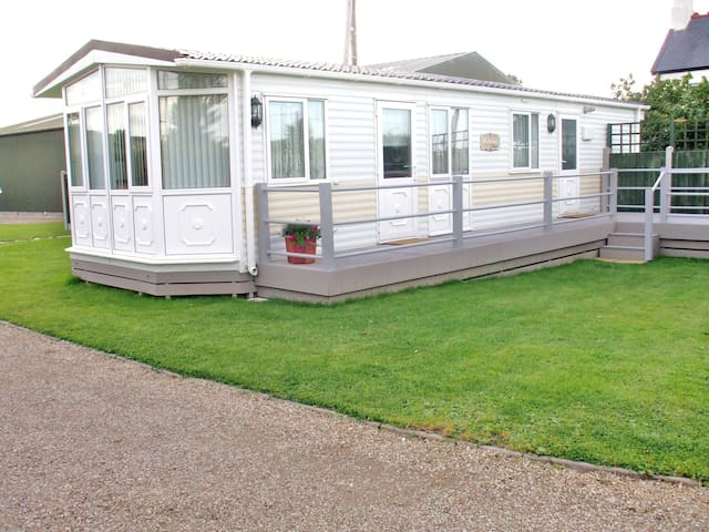 Static Caravan / Holiday Home - Pwllheli