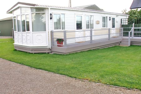 Static Caravan / Holiday Home - Pwllheli - 其它