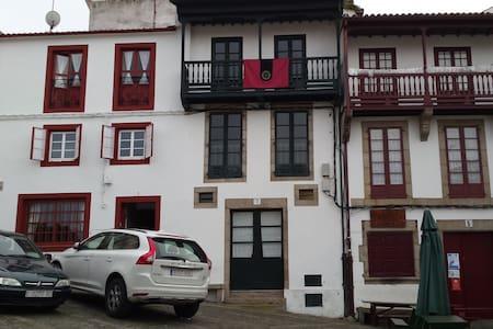 Casa típica centro casco histórico - Betanzos - Dům
