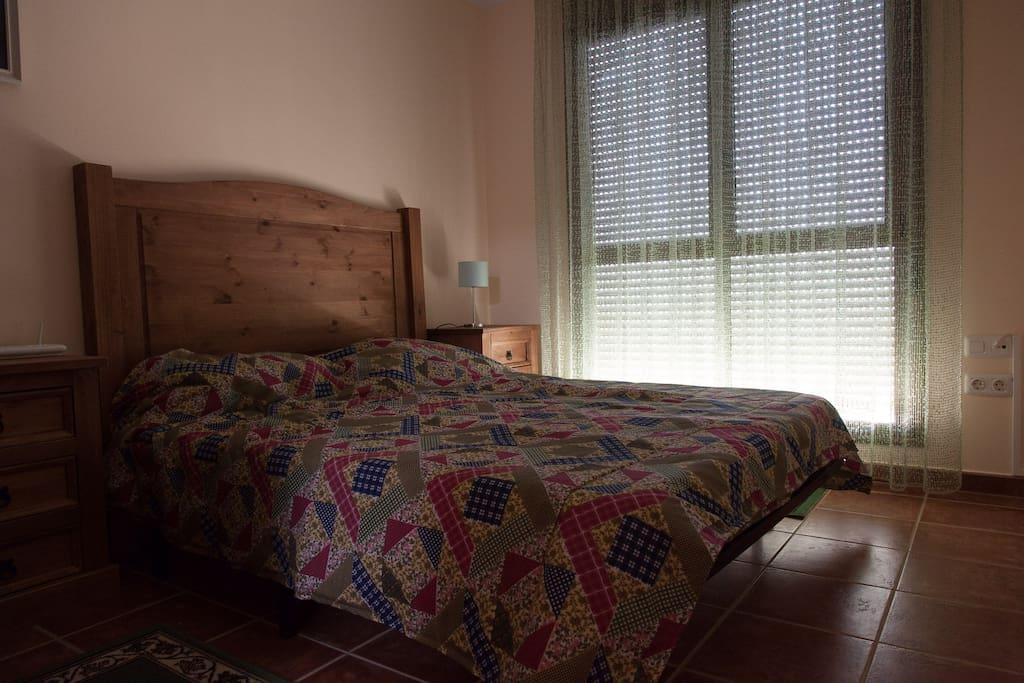Три спальни