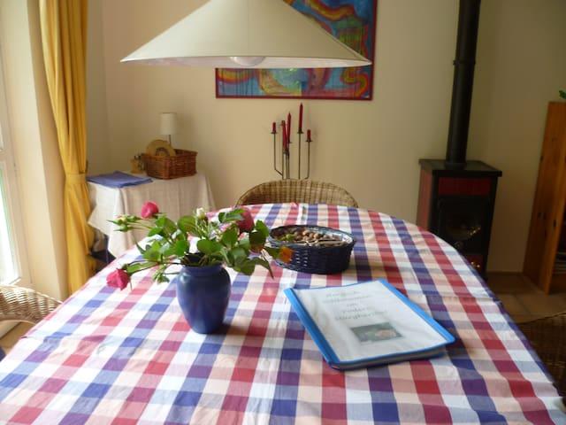 grosszügige Ferienwohnung Piemont - Dogliani - Pis