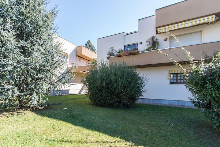 Il Nido  - Bellagio - Apartment