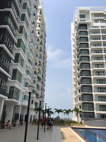 One Residence Sekinchan