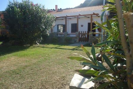 Deliziosa casa a due passi dal mare - Argentiera - Hus