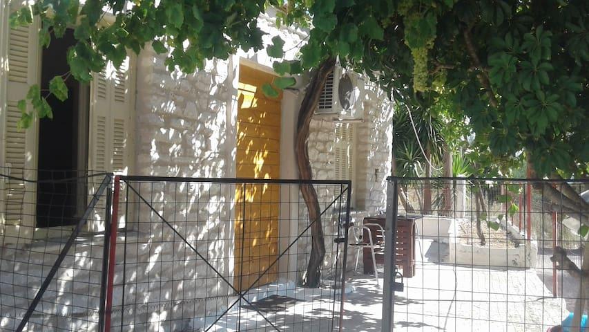 HARAS HOUSE KALAMOS