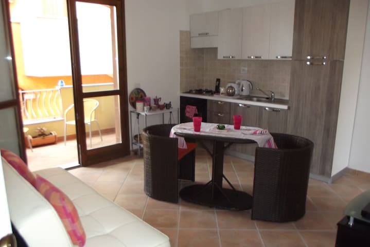 Beautiful Apartment in Sardinia