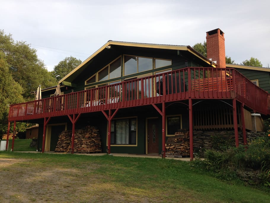 Near Cooperstown All Star Village - Houses for Rent in ...