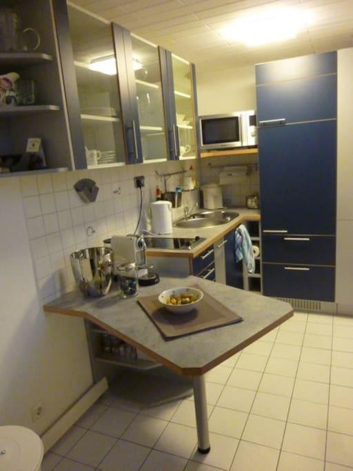 Küche, kitchen, cucina