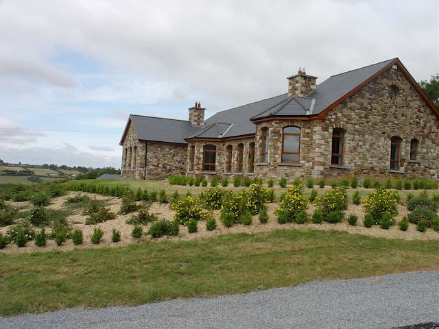 Truly remarkable estate for rent - Carlow