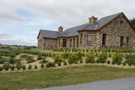 Truly remarkable estate for rent - Carlow - Casa