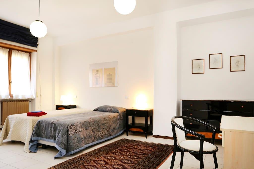 Camera mia pernottamento e colazione in affitto a l 39 aquila abruzzo italy - In camera mia ...