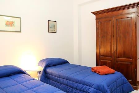 La camera ( Giuseppe)  - L aquila  - Bed & Breakfast