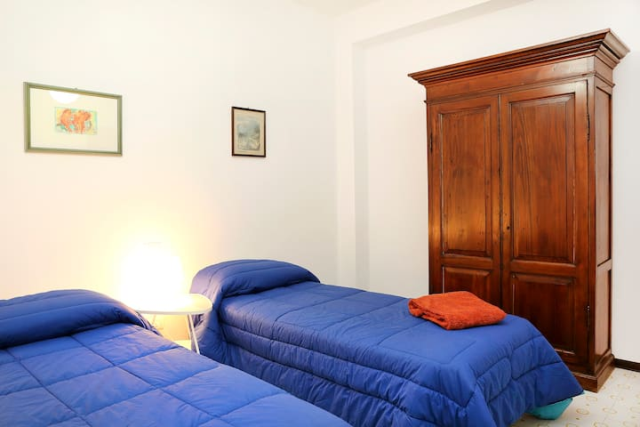 La camera ( Giuseppe)