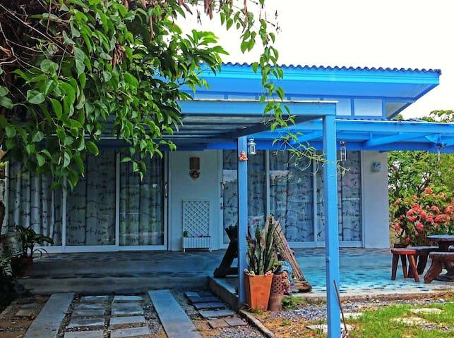 บ้านไร่อิงภูโฮมเสตย์ - Pak Chong - Dům