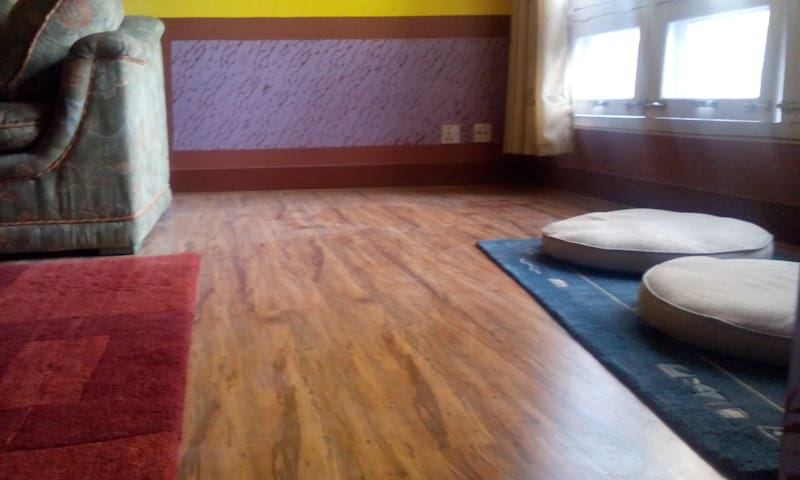 Beautiful apartment in Prime Location, Kathmandu. - Kathmandu - Byt