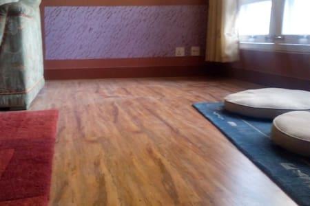 Beautiful apartment in Prime Location, Kathmandu. - Kathmandu - Leilighet