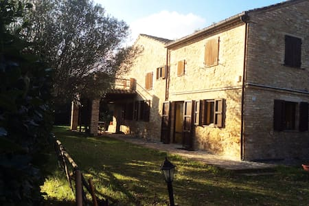 B&B mare e monti - Campofilone - Bed & Breakfast