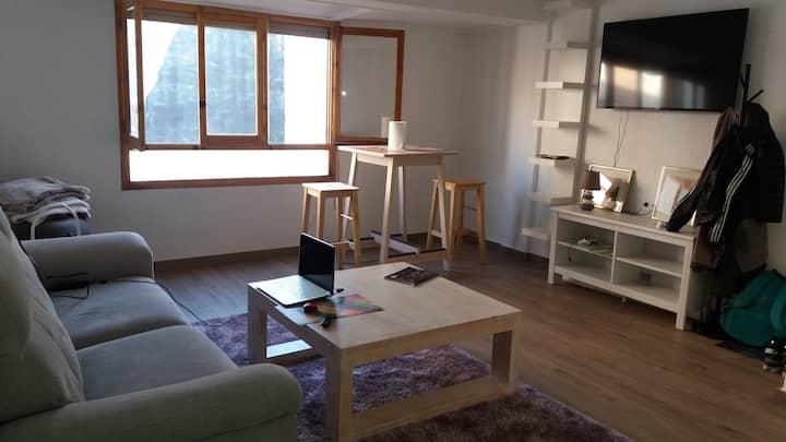 Nice room in Castellon