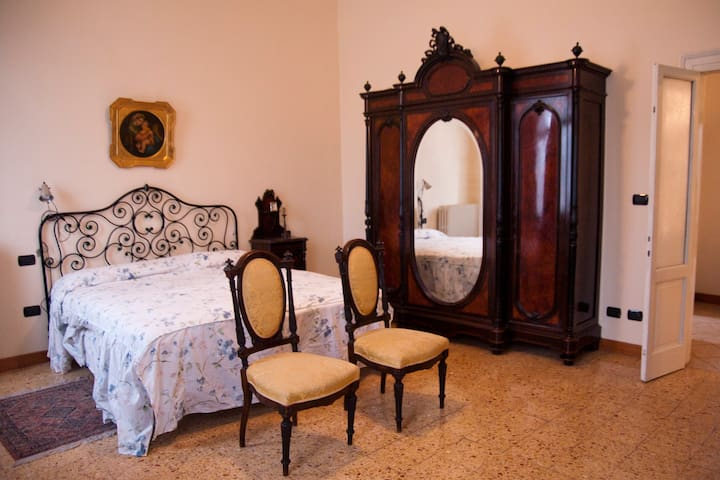 apartment in a countryhouse - San Martino Buon Albergo - Apartment