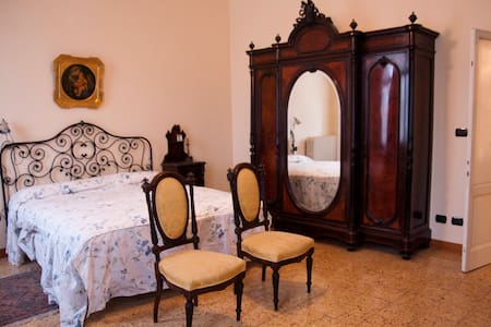 apartment in a countryhouse - San Martino Buon Albergo
