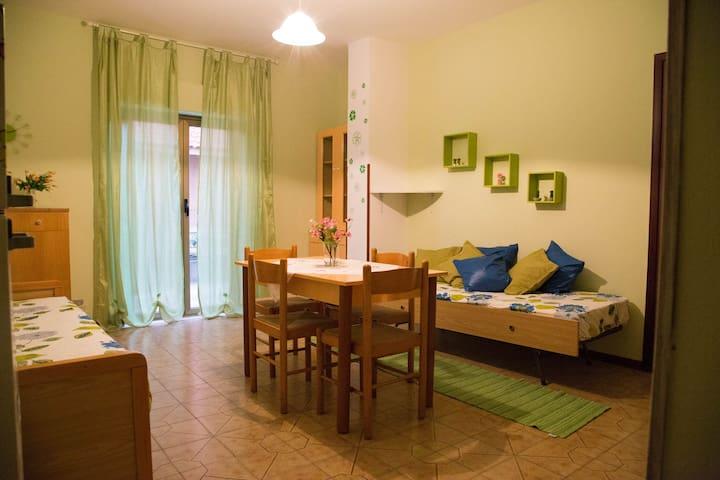 Residenza primavera  - Gizzeria Lido - Huoneisto