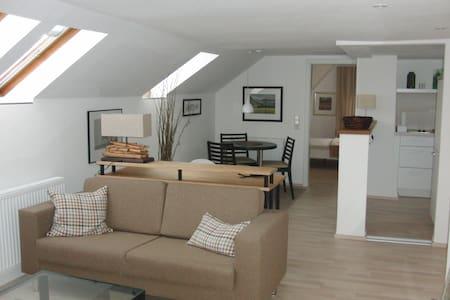 Komfortable Studiowohnung - Herford - Lägenhet