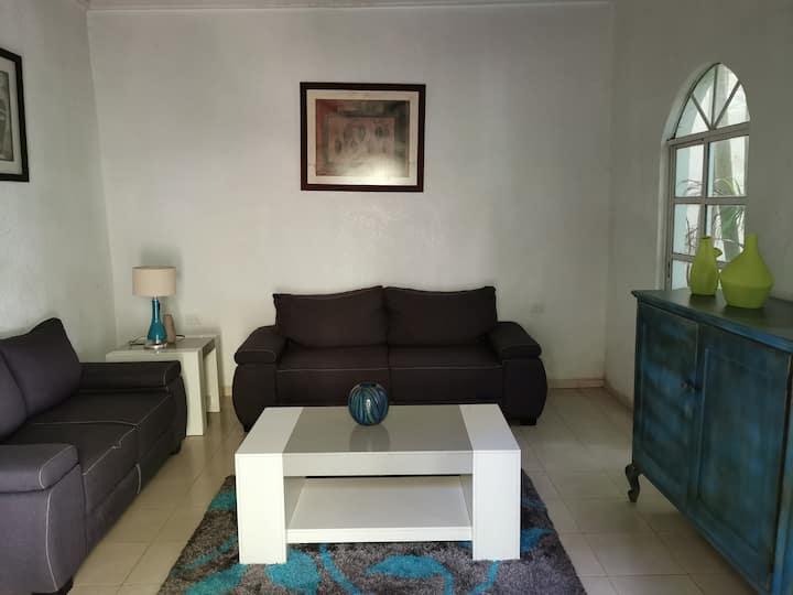 Hermosa casa en Pustunich Yucatán
