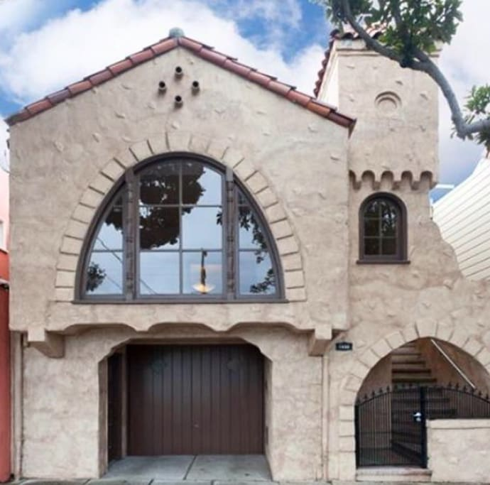 Places To Rent In San Francisco: Beautiful Private Room In 1930s Home