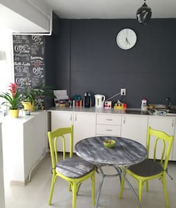 Newly decorated apartment - Apartment