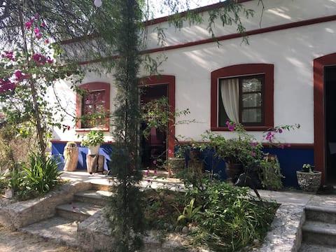 Habitación Ex Hacienda San Francisco Resurgimiento