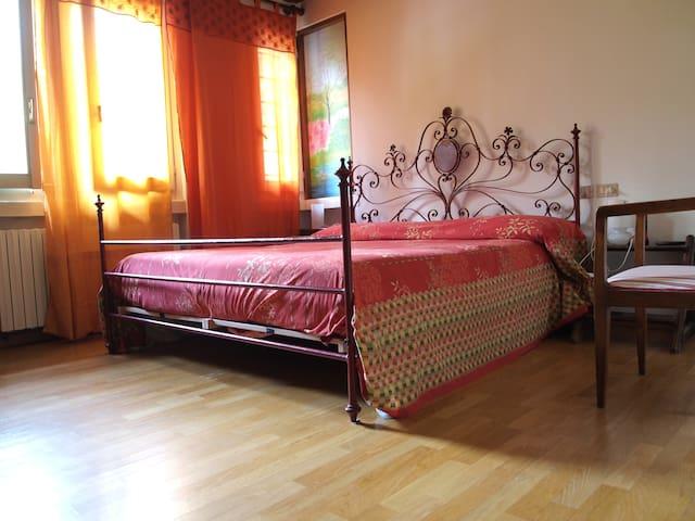 La Cincia mora e la casa nel bosco - Borgo Ticino - Bed & Breakfast