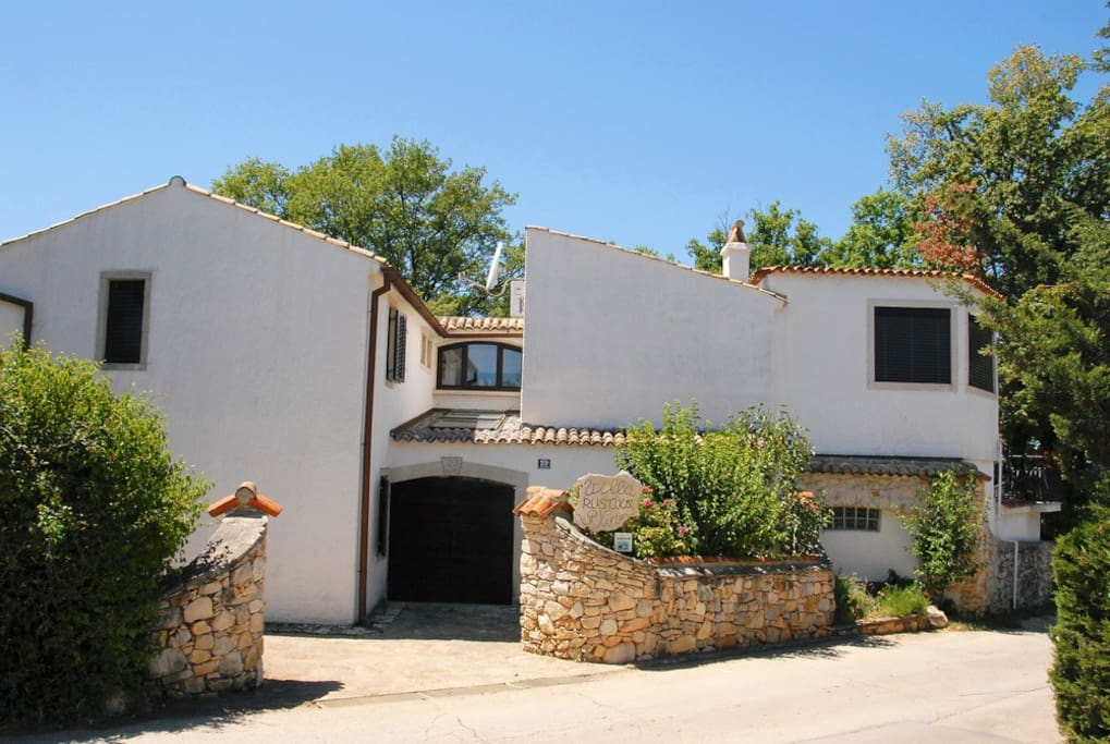 Haus - Vila Rustica