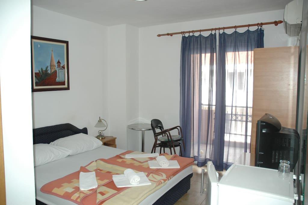 Villa Zec Goran Double room 311