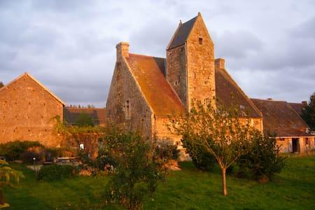 Manoir de la Moissonnière - Croisilles - Talo