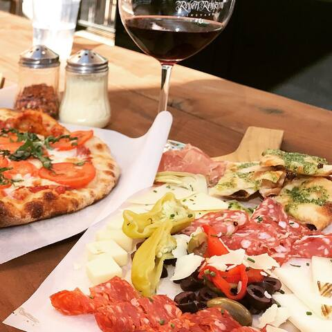 Good Eats and Wine in Temecula