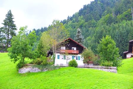Unique Austrian Forester's House - Sonntag - Casa