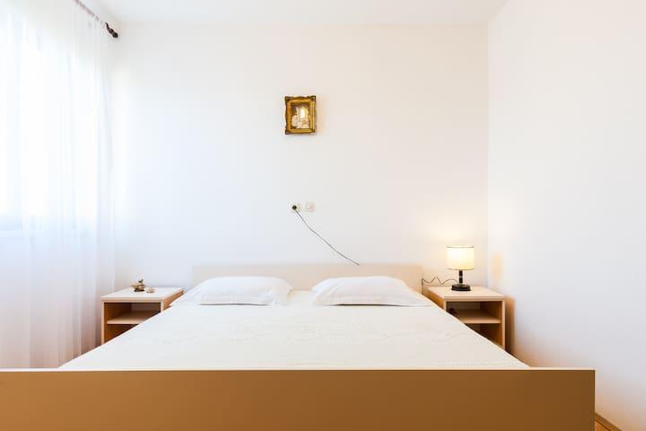 Charming apartment - Bibinje - Apartment