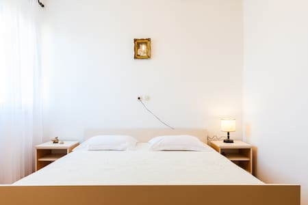 Charming apartment - 比比涅 - 公寓