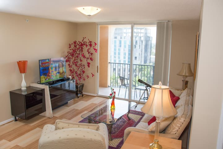CityPlace Luxury Condo W Palm Beach - West Palm Beach - Huoneisto