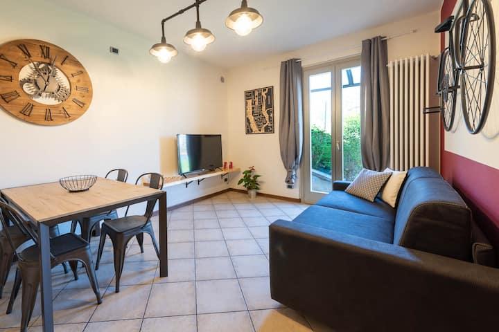 Villa dei Venti_Levante Apartment