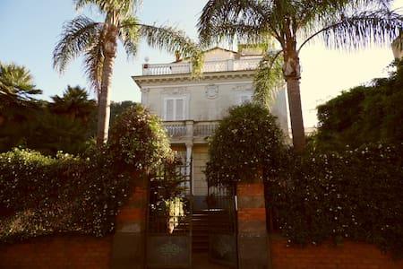 """""""PARVA SED APTA MIHI"""" - Sant'Agnello - 独立屋"""