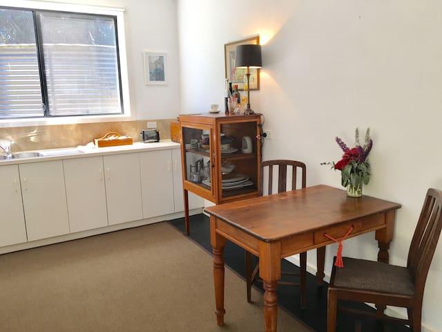 Noorat self contained apartment - Terang - Pensione