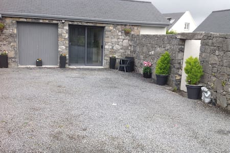Sanctuary in the heart of the Burren - New Quay - Wohnung