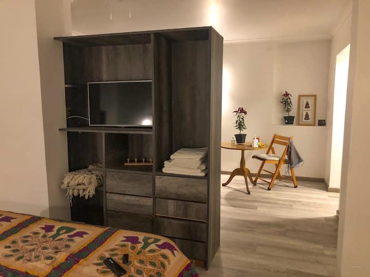 Cálido Home Studio