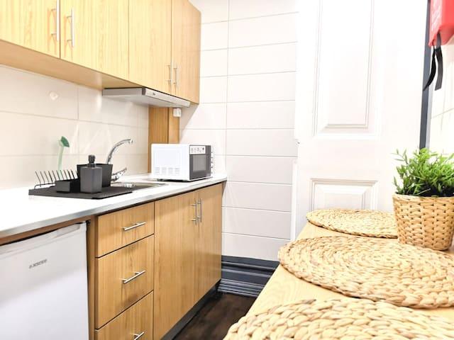 Santa Cruz Apartment T2