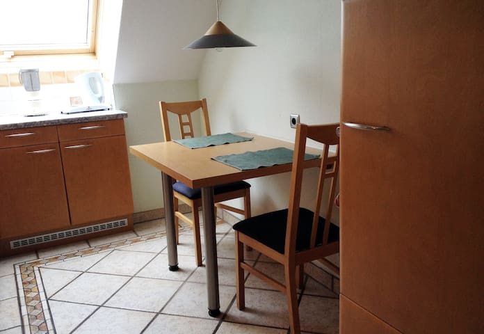 Ruhige Maisonette in U-Bahnnähe - Wien - Apartment