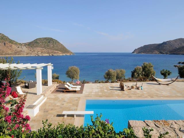 Aora House of Onar Patmos