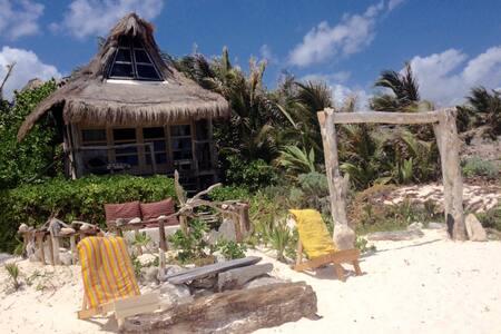 Amor Zen Beach Tulum - Tulum Playa